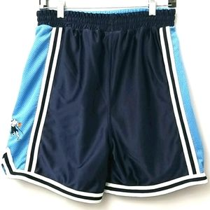 AND 1 Women's Basketball Shorts Sz L